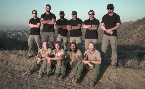 @HistoryLA estrena la serie Fuerzas Especiales el Martes 13 de Junio